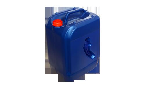 M10 Plastik Bidon 10 litre