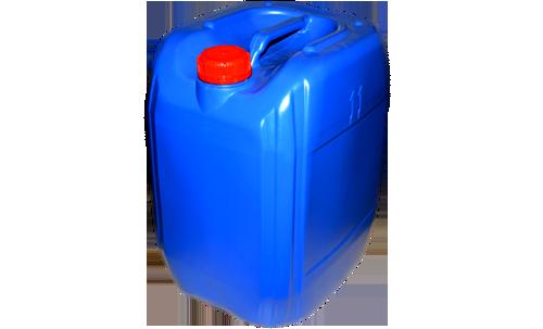 M-301 Profesyonel Plastik Bidon