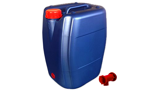 M-25m Plastik Bidon 25 Litre