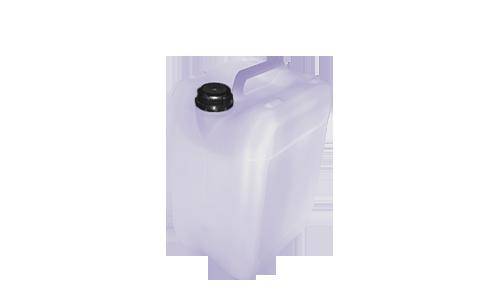 M5 Plastik Bidon 16 litre