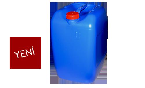 M302 Mavi 30 Litre Plastik Bidon