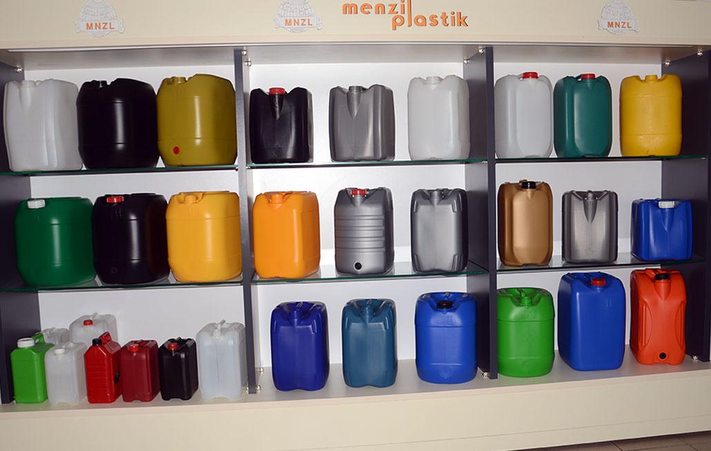 Plastik Bdonlar